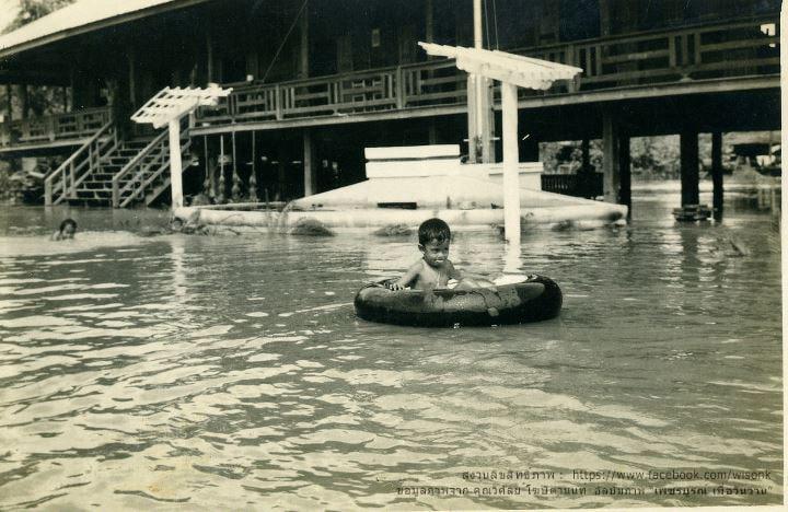06-น้ำท่วม โรงเรียนโฆษิตวิทยา 4