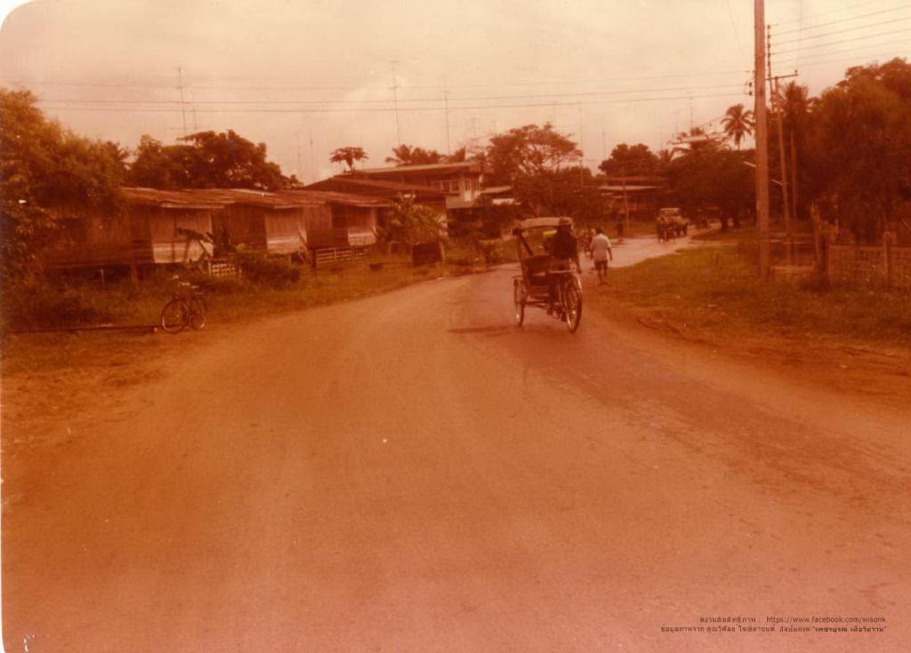 105-ถนนประชาสรรค์ หน้าโรงเรียนเทศบาล 1 บ้านในเมือง