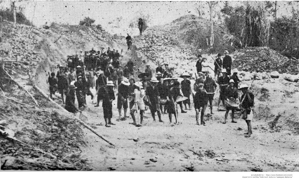 163-ชาวบ้าน อำเภอหล่มเก่า ร่วมแรงกันสร้างฝายกวนจมื่น2