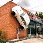 Porsche Car'fe (ท่าพล เพชรบูรณ์)
