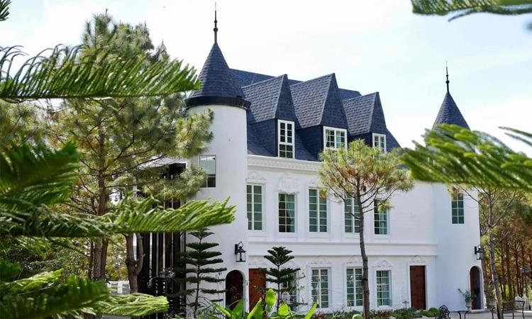 วิลล่าป่าสน เขาค้อ (Villa PaSon Khaokho)