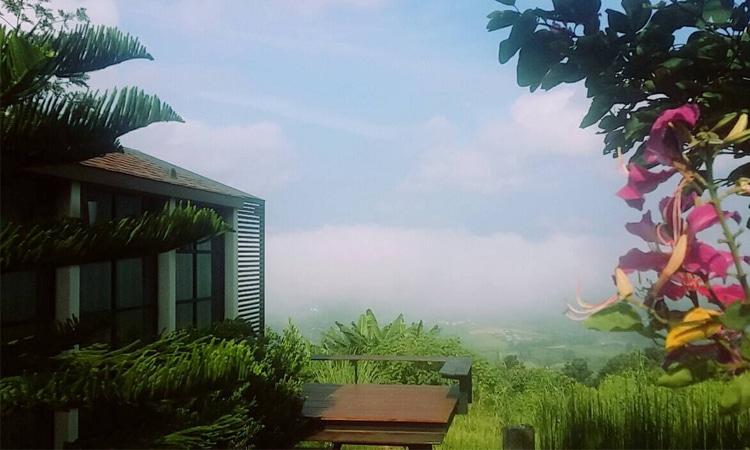 De' Mhok Resort Khaokho