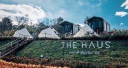 THE HAUS KHAOKHO (เดอะเฮ้าส์ แอท เขาค้อ)