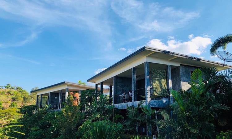 Akirynya Resort